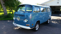 volkswagen Van weekender for sale