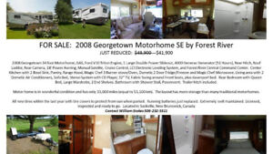 2008 Georgetown Motorhome SE by Forest River