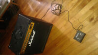 AMPLIFICATEUR MARSHALL MG-50FX, 260$