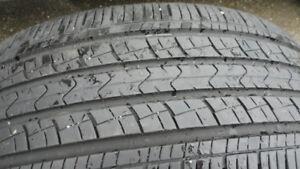 4 Nokian 225/65R17 all season tires