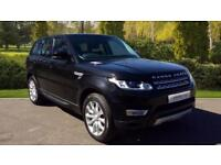 2017 Land Rover Range Rover Sport 2.0 SD4 HSE 5dr Automatic Diesel Estate