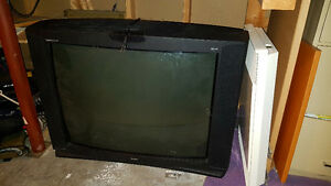 "36"" TV - RCA GuidePlus - perfect condition Kitchener / Waterloo Kitchener Area image 1"