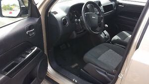 2009 Jeep Patriot Sport SAFETIED & E-TESTED London Ontario image 11