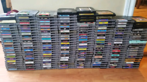 NINTENDO NES games for sale or trade
