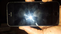 IPhone 5s 32 gb bell