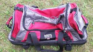 Garment or Sports Bag - Roots
