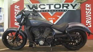 2017 Victory Octane
