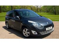 2012 Renault SCENIC DYNAMIQUE TOMTOM DCI Manual MPV
