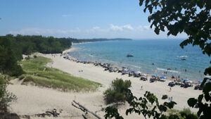 Great Ontario Summer Escape - Lakeview Cottage Sherkston Beach