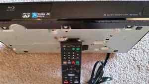 Sony Blu-ray Disc™ Player with Super Wi-Fi® Sarnia Sarnia Area image 4