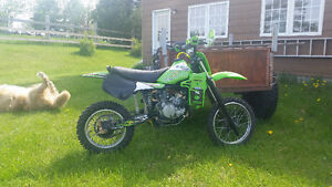 Really nice kx60 for sale