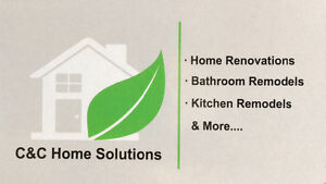 C&C Home Solutions  ( Professional and Affordable) Windsor Region Ontario image 2