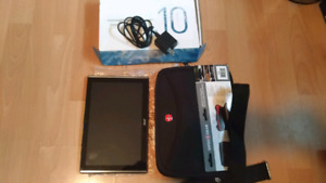 """Acer Iconia One 10 B3-A40-K0V1 10.1"""" Tablet with 1.3 GHz MediaTe"""