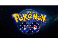 Pokemon GO Facebook group