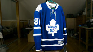 Reebok Phil Kessel Toronto Maple Leafs Jersey - Never Worn!