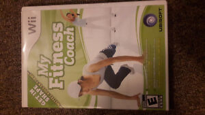 Wii Fitness Coach