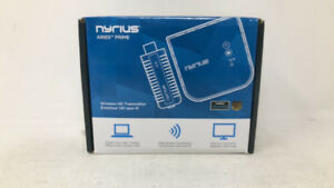 Nyrius ARIES Prime Wireless Video HDMI Transmitter & Receiver