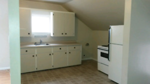 2 Bedroom Apartment - Available May 1st