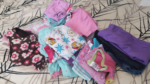 18 - 24 month girls clothing lot