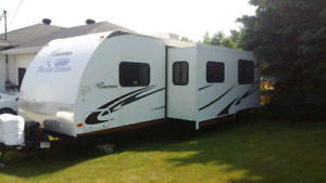 Roulotte coachman freedom 10 places