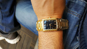 Caravelle by bulova watch men/hommes