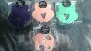 Owl and elephant silicone teethers Peterborough Peterborough Area image 1