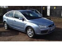 2006 Ford Focus 1.8 TDCi Ghia Full Service History 2 Keys 2 Owners