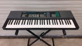 Yamaha PSR-32 Digital Piano / Electric Keyboard