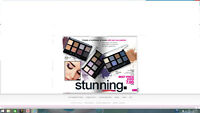 avon 3 pro selected shade palettes