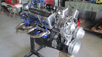 Chev 350 motor