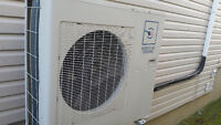 Thermopompes Toshiba  AC Air Conditioner Wall Unit murale
