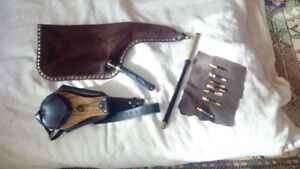 Irish bagpipies, Uilleann pipes, for sale