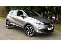 2017 Renault Captur 0.9 TCE 90 Dynamique Nav 5dr Manual Petrol Hatchback