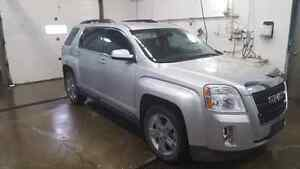 2013 GMC TERRAIN LOW KMS