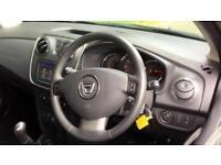 2015 Dacia Sandero 0.9 TCe Laureate Prime 5dr Manual Petrol Hatchback