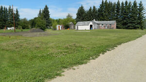 FULLY SERVICED LOT LOCATED IN YORKTON  SUBDIVISION