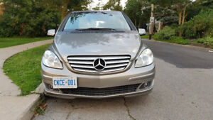 Mercedes-Benz B200 2006 Automatic sold Certified