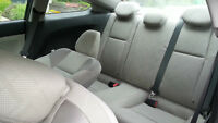 2013 Honda Civic Coupé (2 portes) Lx Lease Transfer