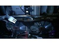 ASUS STRIX GTX 970 DIRECTCU OC 4GB GPU Graphics Card