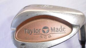 Golf Lob Wedge Taylot Made - LCG