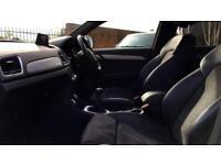 2014 Audi Q3 2.0 TDI Quattro S Line Plus 5d Manual Diesel 4x4