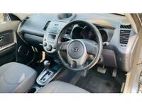 2010 Kia Soul 1.6 CRDi 2 5dr SUV Diesel Automatic