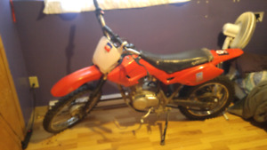 Looking for kickstart and shift lever for baja 125