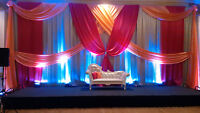 olivia's wedding decoration packages,Chair Covers starting at $1