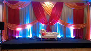 olivia's wedding decoration packages,Chair Covers starting at $1 Windsor Region Ontario image 6