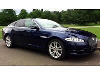 2015 Jaguar XJ 3.0d V6 Premium Luxury (8) Automatic Diesel Saloon