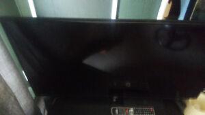 Télévision DEL RCA