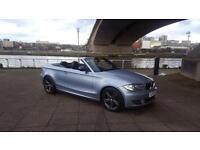 2009 BMW 1 Series 2.0 118d SE 2dr