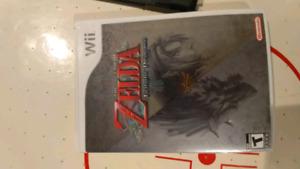 Zelda Twilight Princess 20$