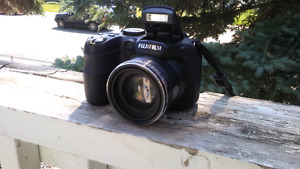 Fujifilm finepix s2950 14 mp